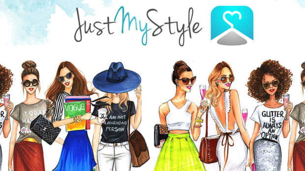 just my style shopping app