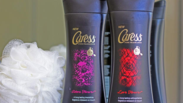 Caress Forever