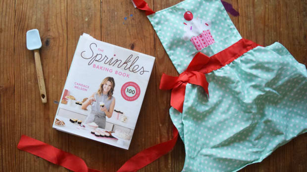 using-the-sprinkles-baking-book-with-kids