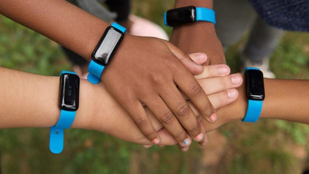 UNICEF-Kids-Power-Bands