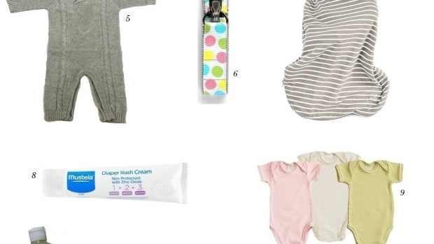 Awesome Baby Brands