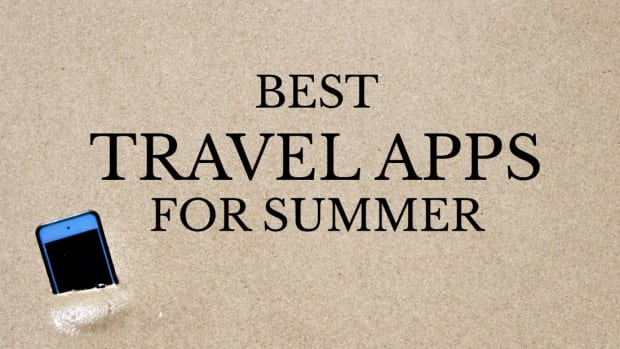 best-travel-apps-summer