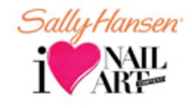 Sally Hansen I Heart Nail Art