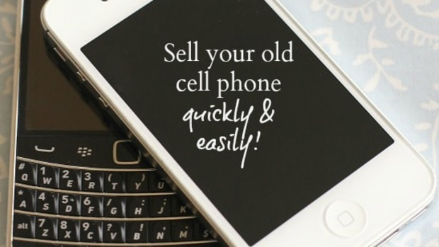 what-to-do-with-old-cell-phones