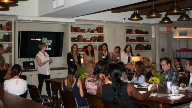 Glam Media Fashion Blogger Panel