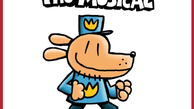 dog man musical