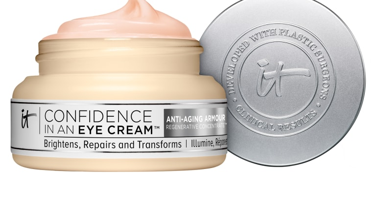 IT Cosmetic's Confidence in an Eye Cream