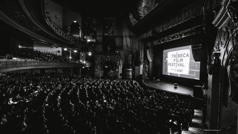 Tribeca Film Festival FREE Family Programs