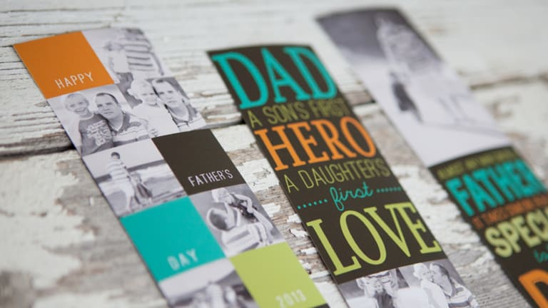 Father's Day Crafts & DIY Ideas
