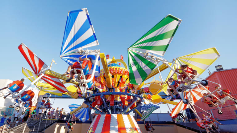 The Cyclone is Turning 90 & Coney Island is Celebrating with a Free, Family-Friendly Block Party