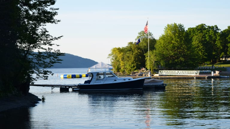 Basin Harbor: A Family-Friendly Resort in Vermont