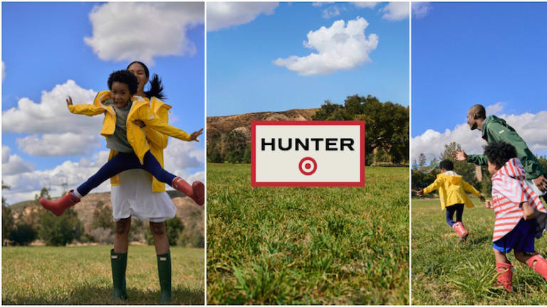 Hunter for Target #HunterXTarget