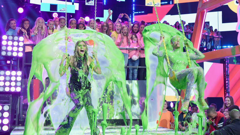 Nickelodeon's 2018 Kids' Choice Awards Winners #KCA