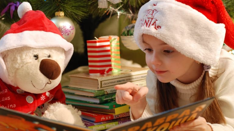 Great Gifts for Toddlers & Preschoolers