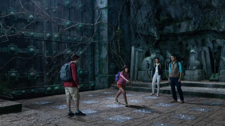 Summer Movie Must-See: Dora and the Lost City of Gold