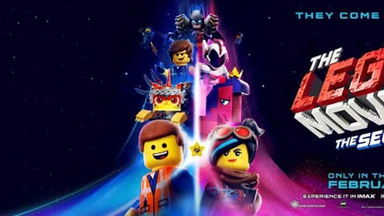 The LEGO Movie 2: The Second Part | New Trailer & #BrickFriday