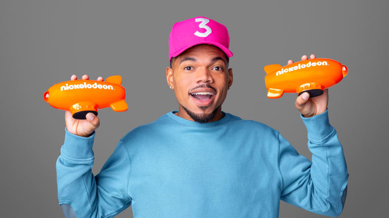 Nickelodeon Kids Choice Awards 2020