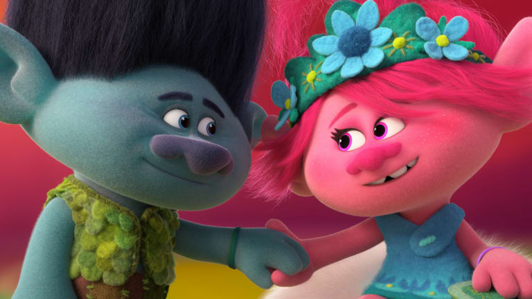 TROLLS WORLD TOUR – Watch At Home On Demand April 10th! #TrollsWorldTour