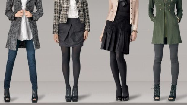 CAbi Fall '11 Collection