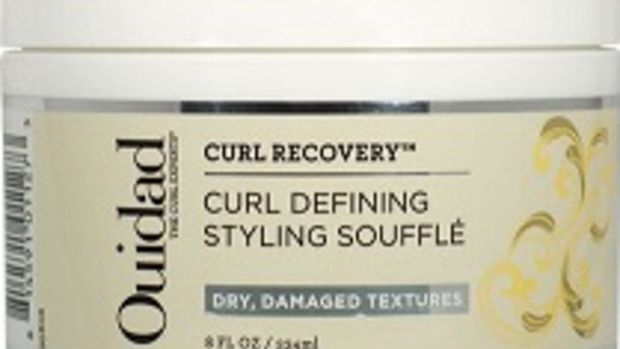 Ouidad Curl Recovery Souffle
