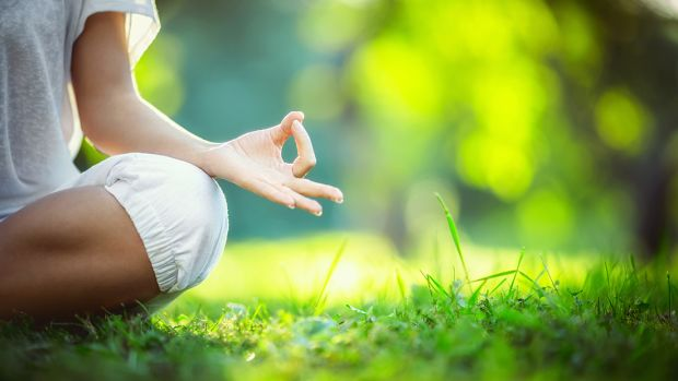 Meditative Practices to Be a More Peaceful Parent
