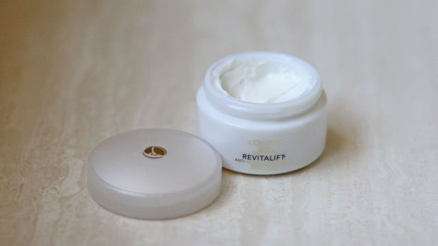LOreal Revitalift Day Cream