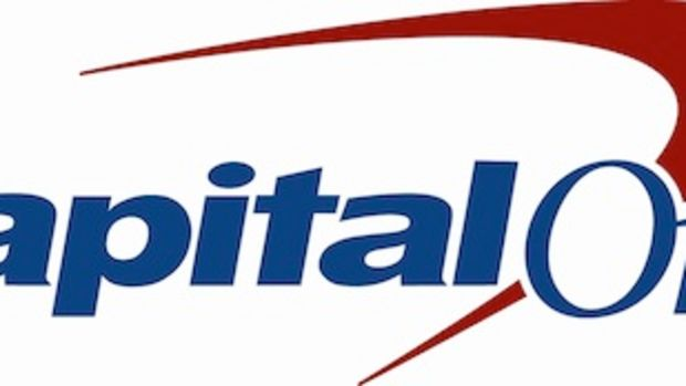 Capital One Twitter Party