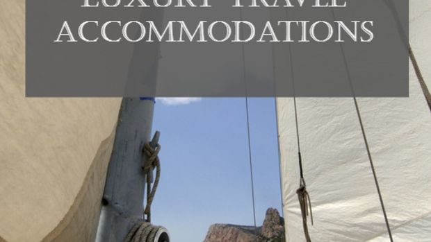 Online Resources for Luxury Travel Accommodations