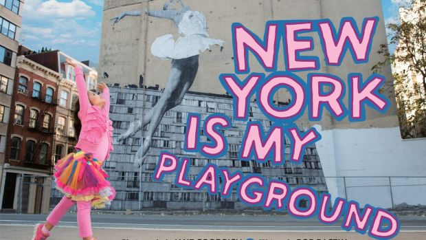 new york is my playground review