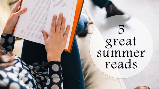5 great summer reads