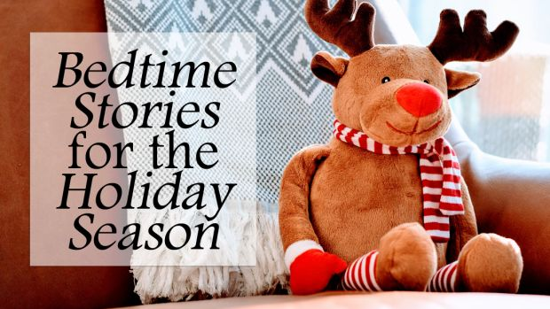 bedtime stories for the holidays