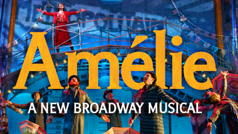 Review: A Night Of Love & Whimsy At Amelie On Broadway
