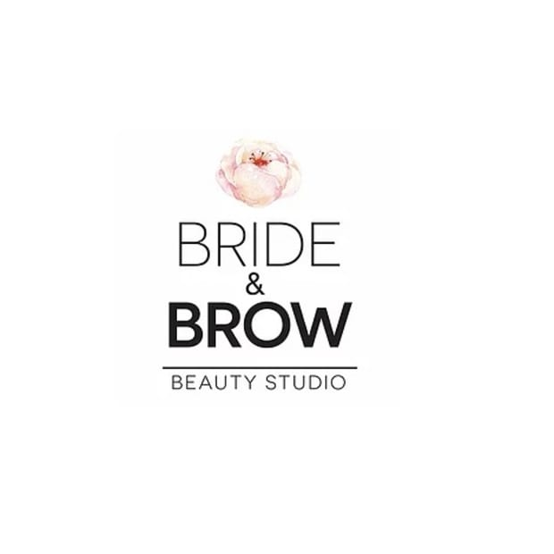 bride and brow