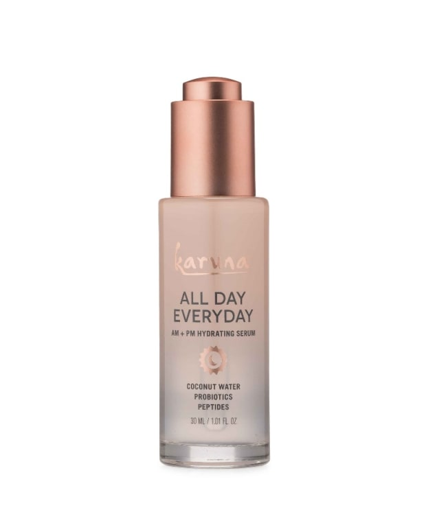 karuna all day serum