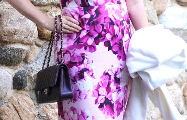 Mother's Day Outfit Inspiration from the Jaclyn Smith Ready to Wear Collection
