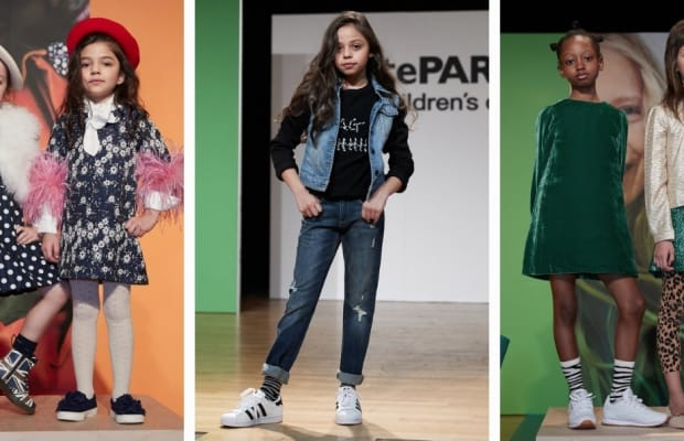Best In Show: petitePARADE at Children's Club FW18 Collections