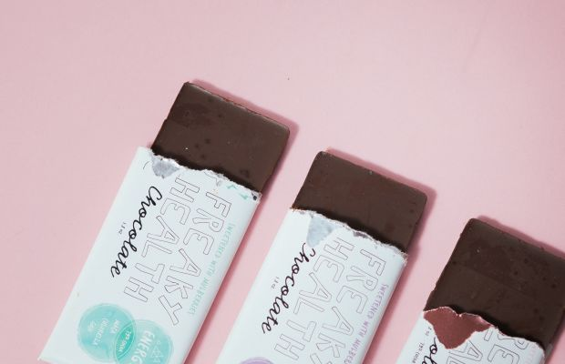 A Chocolate Bar For Your Beauty Routine: Freaky Health Chocolate