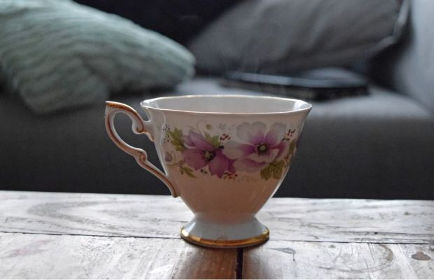 Plum Deluxe Monthly Tea Subscription Service