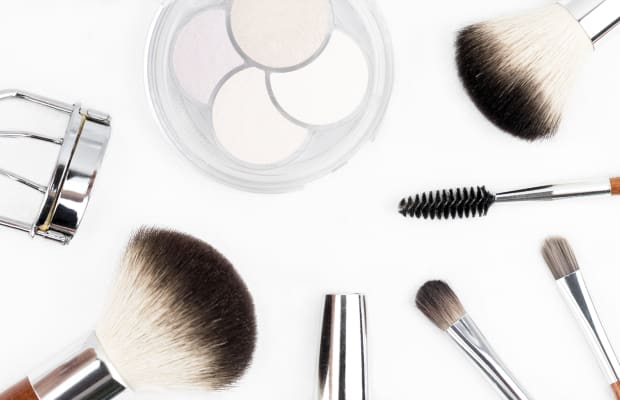 How To Properly Clean Your Beauty Tools