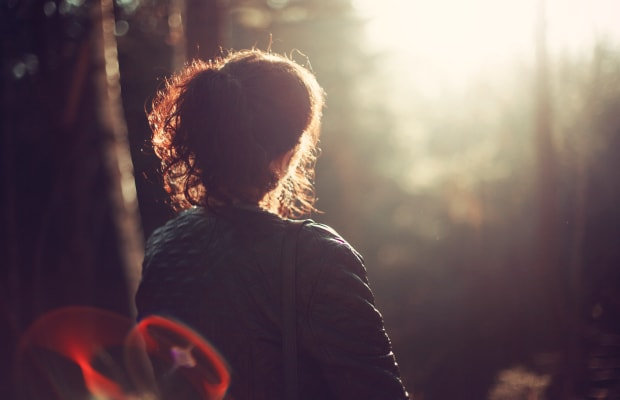 Why You Need to Exercise Self-Compassion