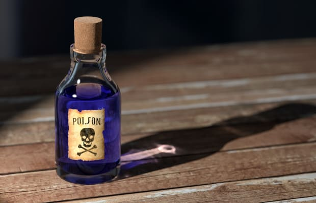 How to Prevent & Respond to a Poison Emergency