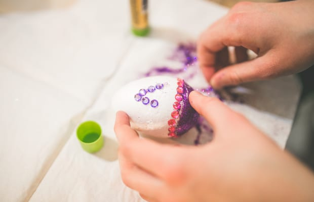 Cute & Fun Easter Crafts for Kids