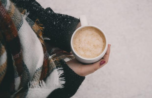 10 Ways to Boost Your Immune System for the Cold Weather