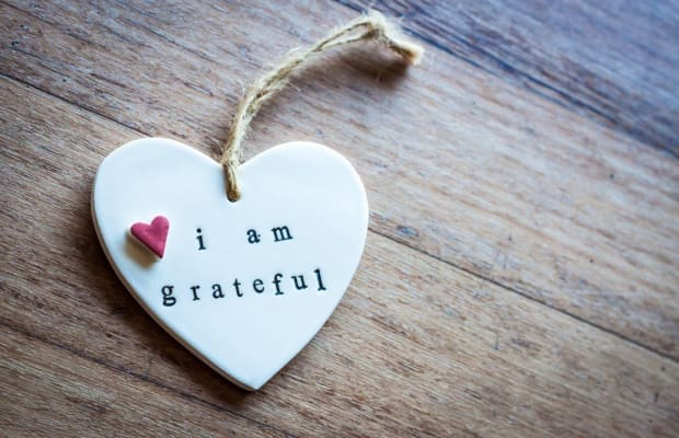 How to Practice Gratitude as a Busy Mom