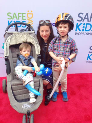 Safe Kids Day Event NYC7
