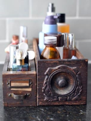 organize your life  toiletry organization via Good Housekeeping.jpg