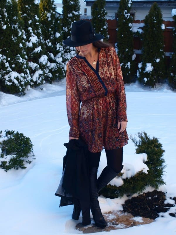 Comprehensive Bohemian Style Interiors Guide To Use In: 20 Reasons You Need A Hat To Complete Your Winter Ensemble