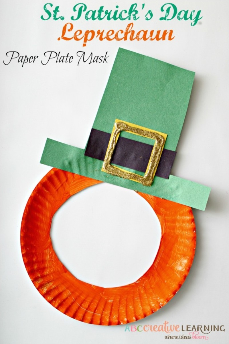 St.-Patricks-Day-Leprechaun-Paper-Plate-Mask-Craft-for-Kids--683x1024.jpg