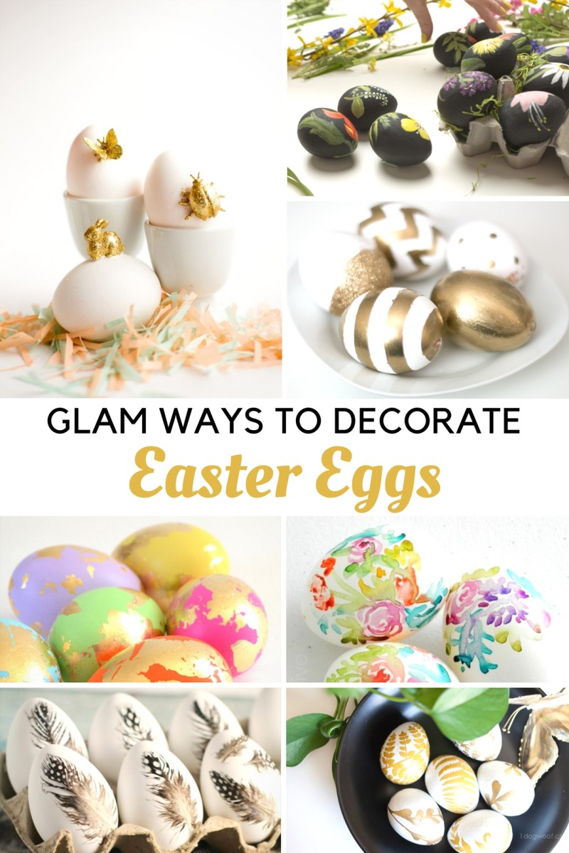 Glam Ways To Decorate Easter Eggs.jpg