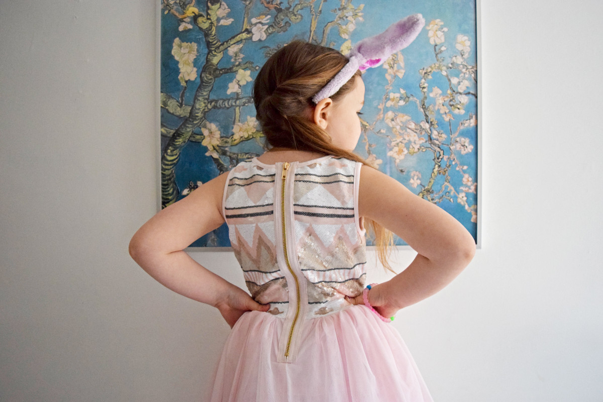 pretty back details on girls dress from Pippa and Julie.jpg